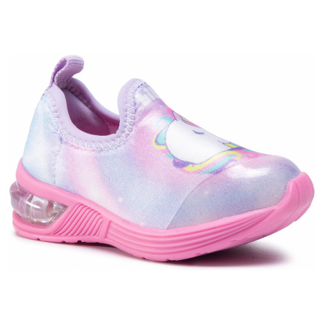 Sneakersy BIBI - Space Wave 2.0 1132012 Astral/Rose