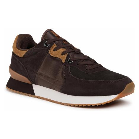 Sneakersy BIG STAR - GG174177 Brown