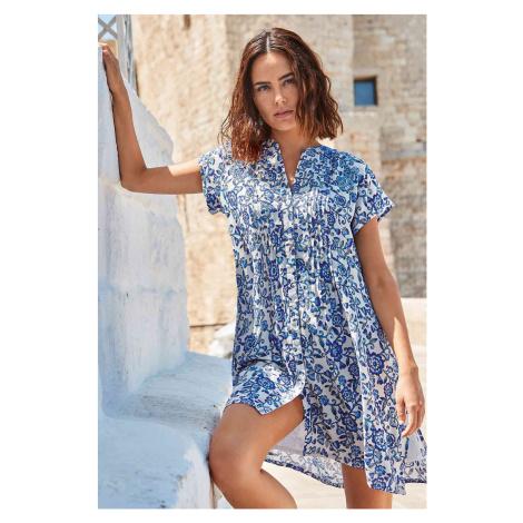 Sukienka plażowa Azur