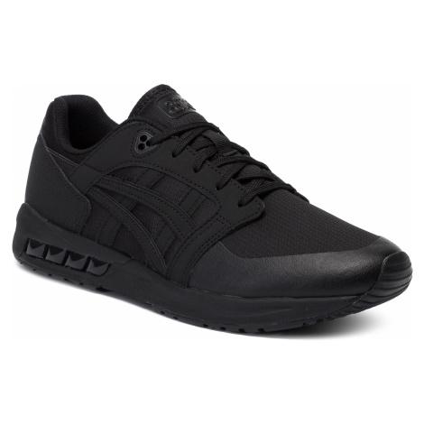 Sneakersy ASICS - Gelsaga Sou 1191A004 Black/Black 004