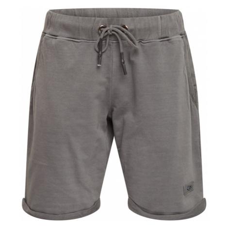 Key Largo Spodnie 'MPA MARC' szary