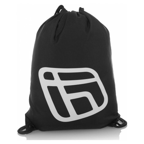 worek Funstorm Logo - Black