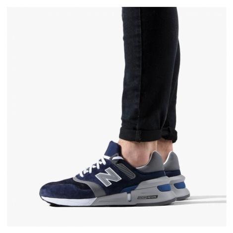 Buty męskie sneakersy New Balance MS997HGB