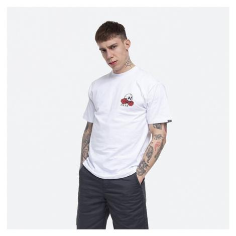 Koszulka męska Vans MN Rose Bed SS VN0A54CVWHT