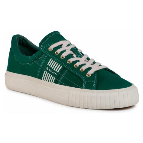 Sneakersy GANT - Faircourt 20638487 Green G731