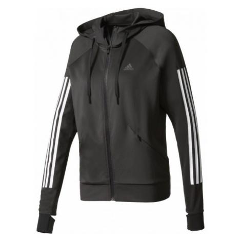 adidas PERF FZ HOODY - Bluza sportowa damska