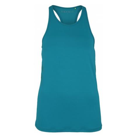ESPRIT SPORTS Koszulka funkcyjna pastelowy niebieski