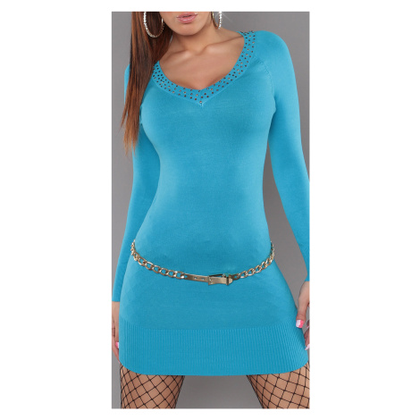 Sukienka damska 73367 KouCla