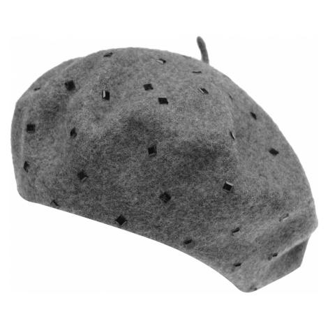 Biba Studded beret