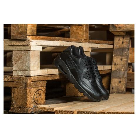 Nike Air Max 90 Ltr (GS) Black/ Black