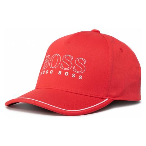 Czapka z daszkiem BOSS - Cap-Basic-1 50418769 620 Hugo Boss