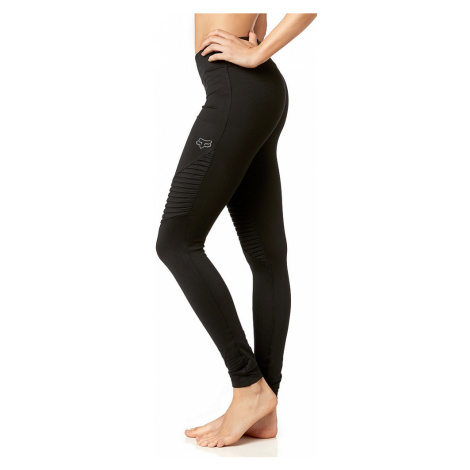 legginsy Fox Moto - Black