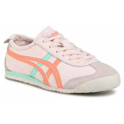 Sneakersy ONITSUKA TIGER - Mexico 66 1182A078 Blush/Guava 700