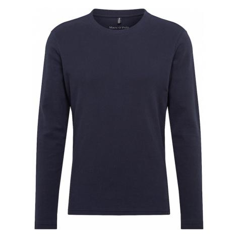 Marc O'Polo Koszulka niebieska noc