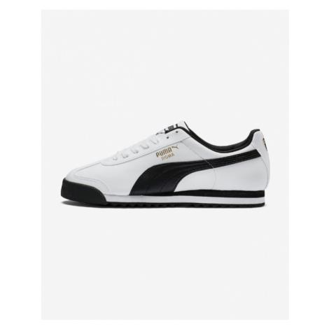 Puma Roma Basic Tenisówki Biały