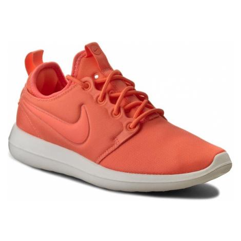 Buty NIKE - Roshe Two 844931 600 Atomic Pink/Sail/Turf Orange