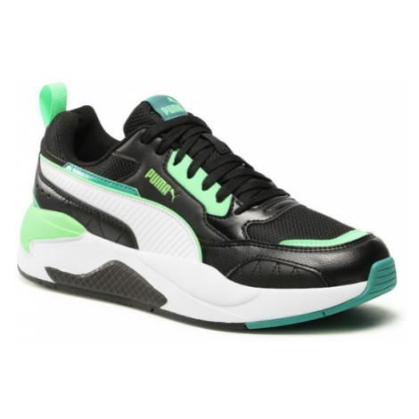 Puma Sneakersy X-Ray 2 Square 373108 25 Czarny