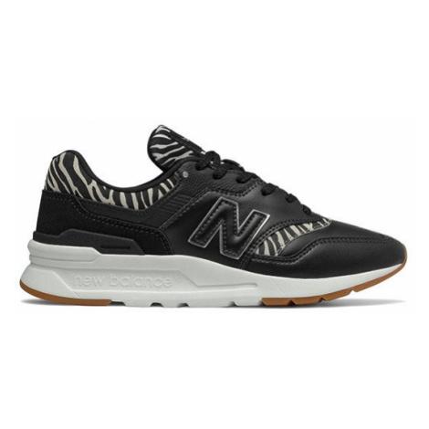 Buty damskie sneakersy New Balance CW997HCI