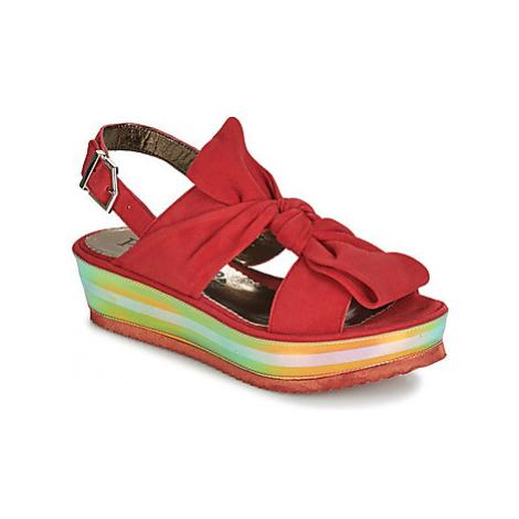 Sandały Papucei CONDE