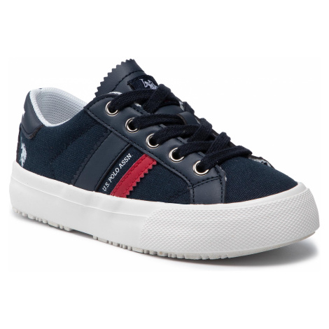 Sneakersy U.S. POLO ASSN. - Matry154 MATRY4154S1/CY1 Dkbl