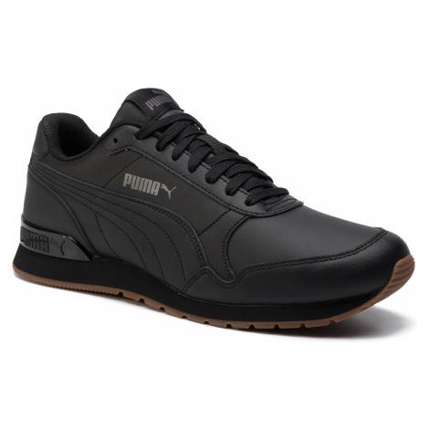 Sneakersy PUMA - St Runner V2 Full L 365277 08 Puma Black/Castlerock