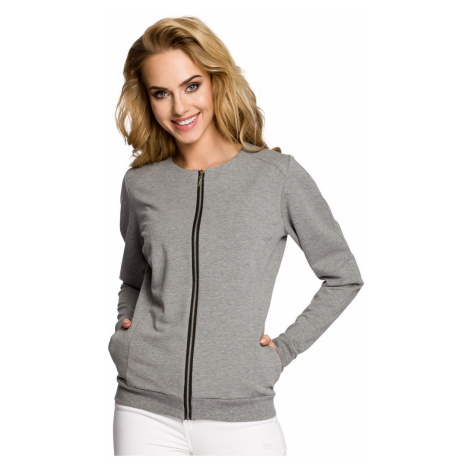 Made Of Emotion Woman's Jacket M240