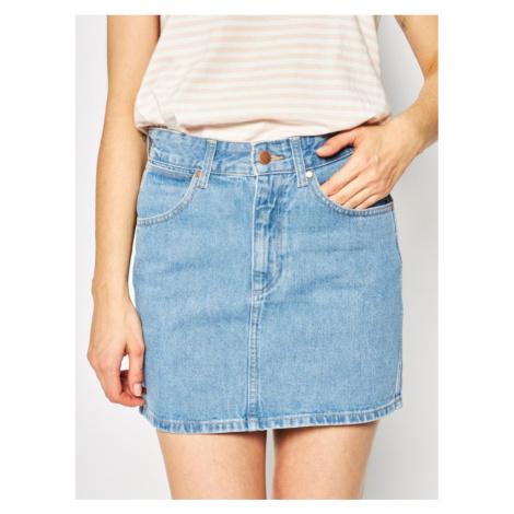 Spódnica jeansowa Wrangler