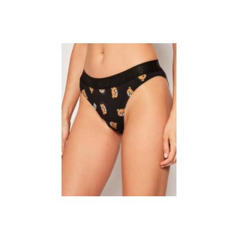Figi klasyczne Moschino Underwear & Swim