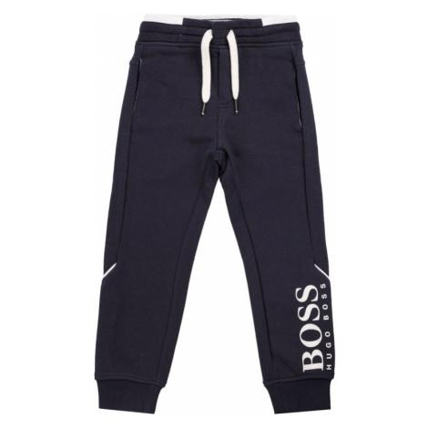 Spodnie dresowe Boss Hugo Boss