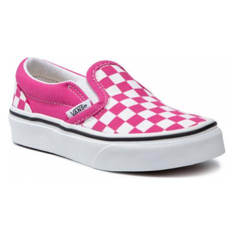 Dziewczęce obuwie Lifestyle Vans