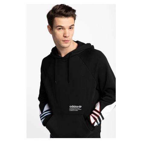Bluza adidas Tricol Hoody Gn3570 Black