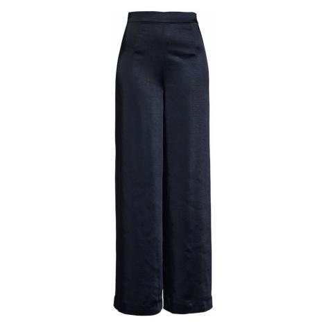 EDITED Spodnie 'Liara' ciemny niebieski