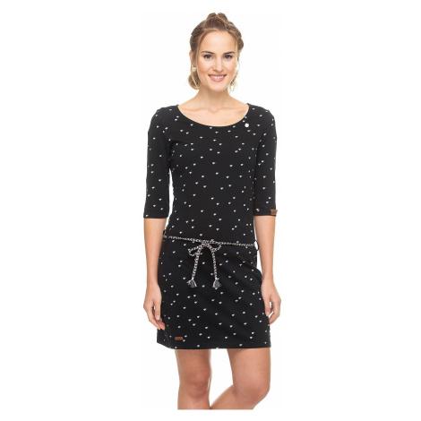 sukienka Ragwear Tamy - 1010/Black