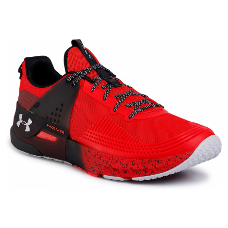 Buty UNDER ARMOUR - Ua Hovr Apex 022206-600 Red