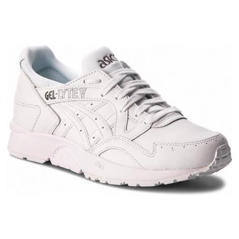Sneakersy ASICS - Gel-Lyte V H6R3L Whiite/White 0101