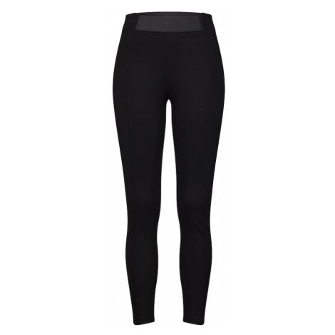 ESPRIT Spodnie 'EOS Pants knitted' czarny