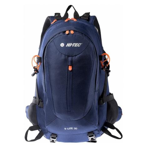 HI-TEC Plecak V-LITE 30-Czarny