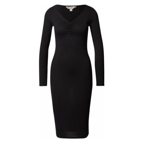 Miss Selfridge Sukienka czarny