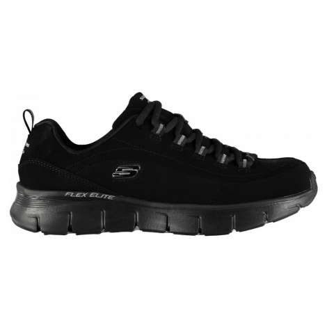 Skechers Synergy 3 Ladies Trainers