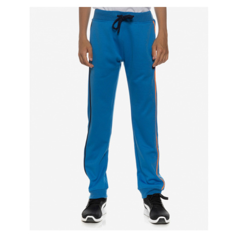 Sam 73 Spodnie dresowe dziecięce Niebieski