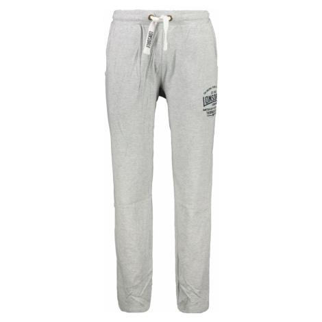 Męskie spodnie dresowe Lonsdale Box Lightweight