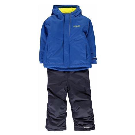 Columbia Buga Ski Suit Childrens