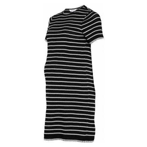 Dorothy Perkins Letnia sukienka czarny / biały