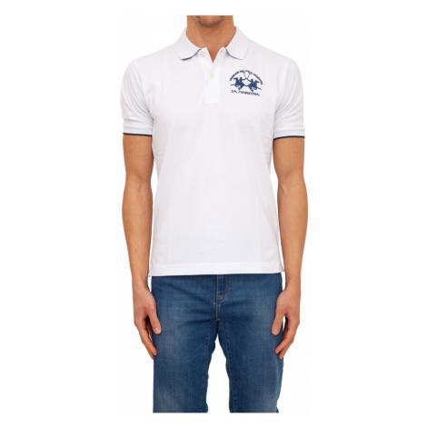Polo shirt La Martina