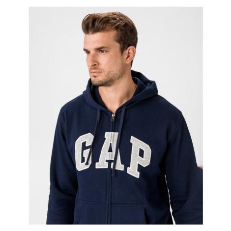 GAP Bluza Niebieski