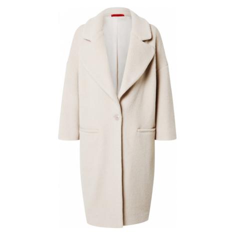 MAX&Co. Płaszcz zimowy 'Curva' beżowy