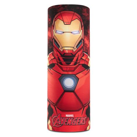 Komin BUFF - Superheroes Original Iron Man 121595.425.10.00 Red