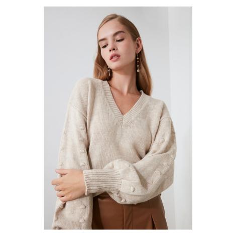Sweter damski Trendyol Knitwear