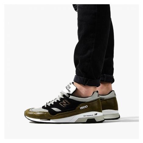"Buty męskie sneakersy New Balance ""Tan and Black"" M1500TGG"