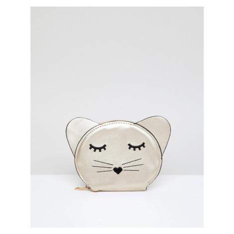 YOKI cat coin purse